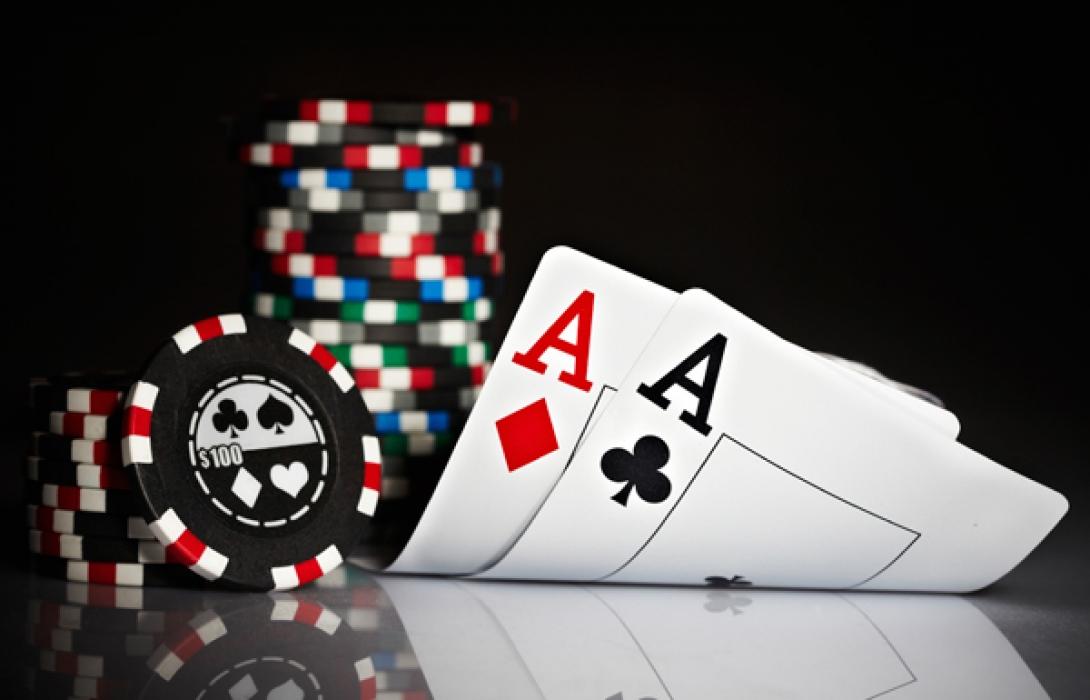 Poker / Texas Hold'em